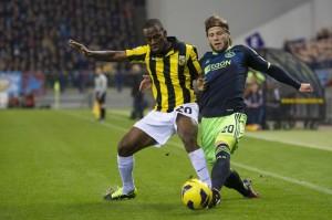Gaël Katuka - Chelsea - ne plus jouer