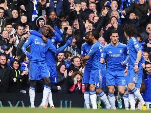 Chelsea-contre-Sunderland